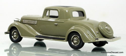 The Buick Collection 1:43 1934 Buick 96-S Coupe