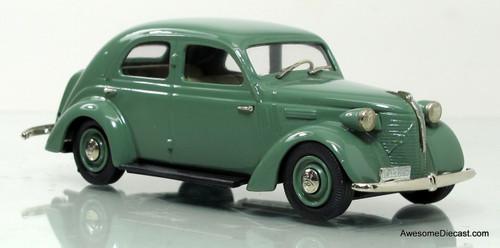 Rob Eddie 1:43 1939 Volvo PV56