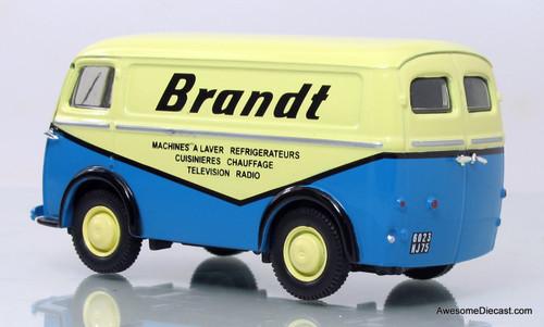 Corgi 1:43 Peugeot D3A - Brandt