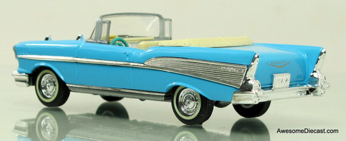 Dinky 1:43 1957 Chevrolet Bel Air Convertible