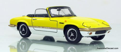 Spark 1:43 1970 Lotus Elan Sprint DHC