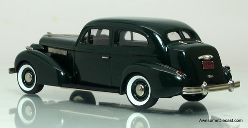 Brooklin Models 1:43 1937 Buick Special 2-Door Touring Sedan M-48