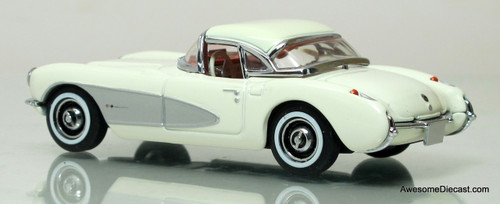 Matchbox Yesteryear 1:43 1957 Chevrolet Corvette