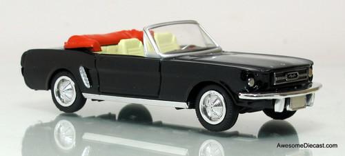 Newray 1:43 1964 Ford Mustang