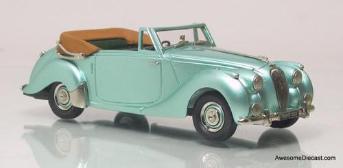 Lansdowne Models 1:43 1949 Lagonda Drophead Coupe