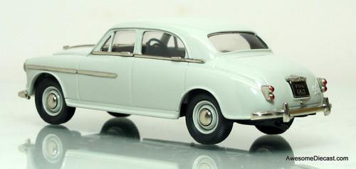 Lansdowne Models 1:43 1954 Wolseley 6/90 Series I