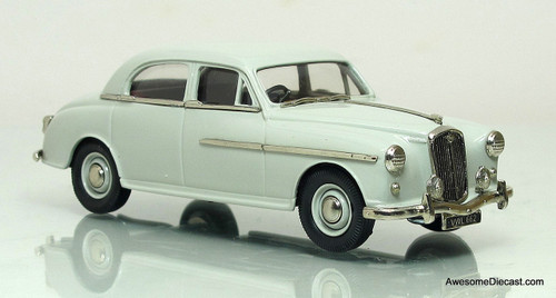 Lansdowne Models 1:43 1954 Wolseley 6/90 Series I