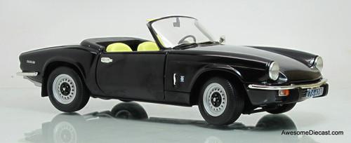 Chrono 1:18 1970 Triumph Spitfire