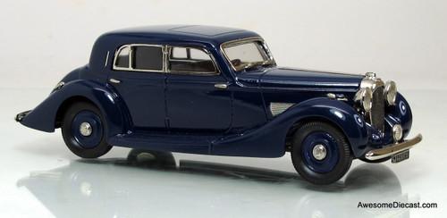 Lansdowne Models 1:43 1939 Lagonda V12 Long Saloon