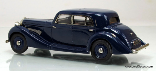 Lansdowne Models 1:43 1939 Lagonda V12 Long Saloon