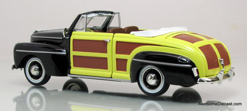 Arko 1:32 1946 Ford Sportsman Convertible