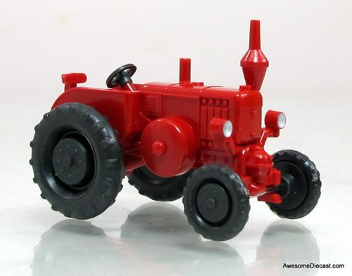 Wiking 1:87 Lanz Bulldog Tractor