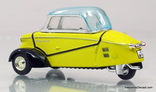 Matchbox Yesteryear 1:43 1959 Messerschmitt KR200 Kabinenroller