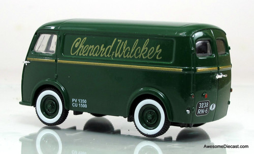 Corgi 1:43 Chenard & Walcker Delivery Van