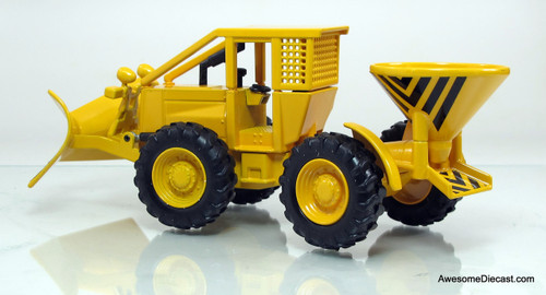 Joal 1:43 Snow Plow w/ Salt Spreader