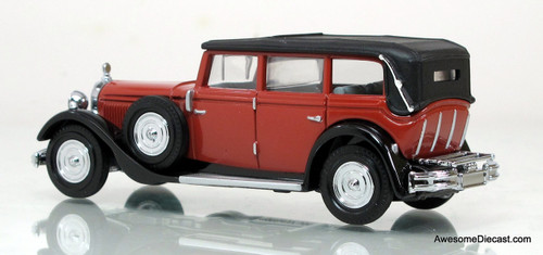 Matchbox Yesteryear 1:43 1938 Mercedes-Benz 770K