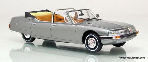 Norev 1:43 1972 Citroën SM - President Georges Pompidou