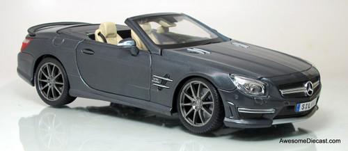 Maisto 1:18 Mercedes-Benz SL 65 AMG