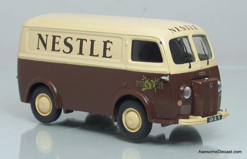 Corgi 1:43 Peugeot D3A - Nestle