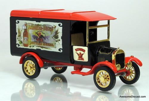 Matchbox Yesteryear 1:43 1926 Ford TT Delivery Truck - Budweiser