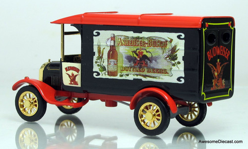 Matchbox Yesteryear 1:43 1926 Ford TT Delivery Truck - Budweiser