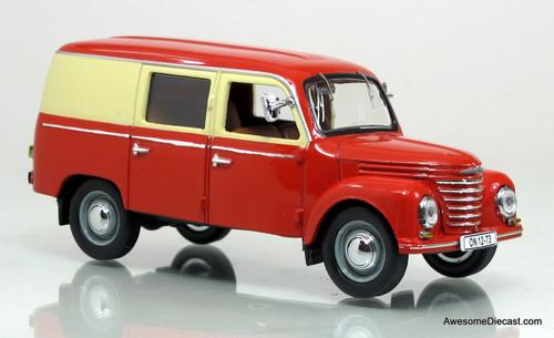 IST 1:43 1954 IFA Framo V190/2 Van
