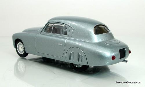 Starline Models 1:43 1948 Fiat 1100S- Silver