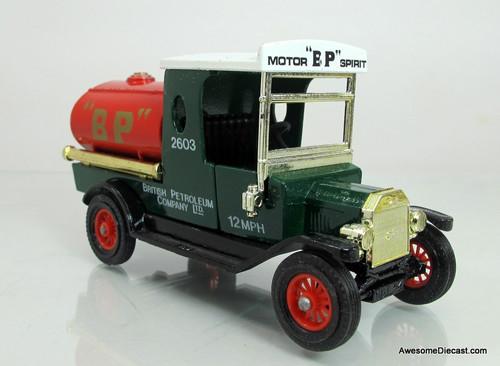 Matchbox 1:35 1912 Ford Model T- BP