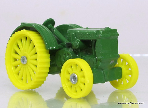 ERTL 1:64 1923 John Deere Model D Tractor