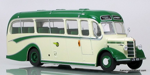 IXO 1:43 1947 Bedford OB Coach: Southern National