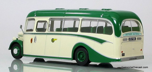 IXO 1:43 1947 Bedford OB Coach: Southern National