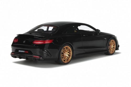 GT Spirit 1:18 Mercedes Brabus 850 GT Coupe