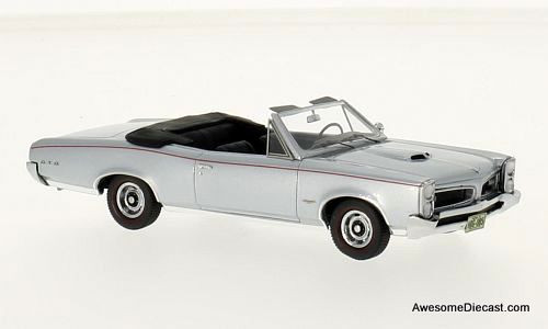 Neo 1:43 1966 Pontiac GTO Convertible