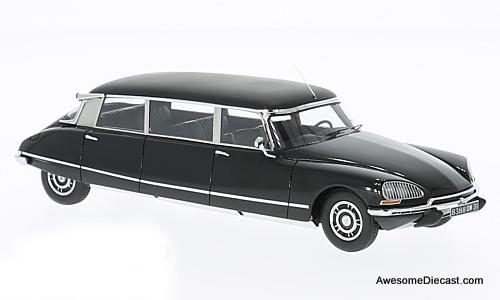 GLM 1:43 1969 Citroen DS Limousine