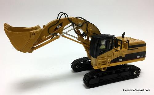 Diecast Masters 1:50 Caterpillar 365C Front Shovel
