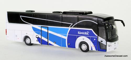 Iconic Replica 1:87 Temsa Maraton Motorcoach: Kamil Koc