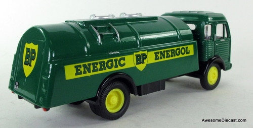 Corgi 1:50 Simca Fuel Tanker: BP Oil