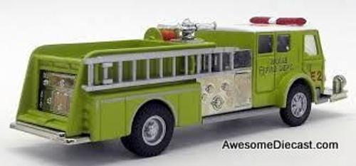 Corgi 1:50 American La France Pumper: Wayne Fire Department