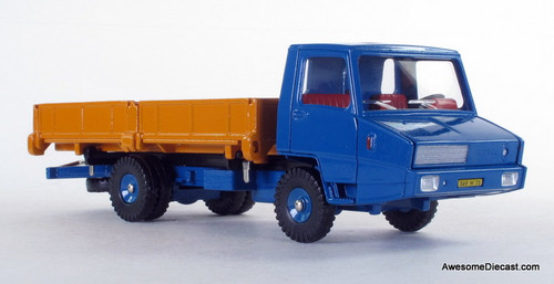 Dinky SuperToy Replicas 1:43 Berliet Stradair Benne Lateral / Side Dump Truck