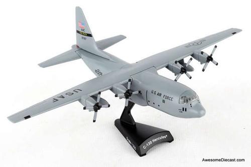 Postage Stamp 1:200 Boeing C-130 Hercules: USAF Spare 617