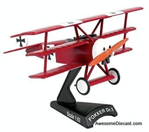 Postage Stamp 1:63 Fokker Dr.I