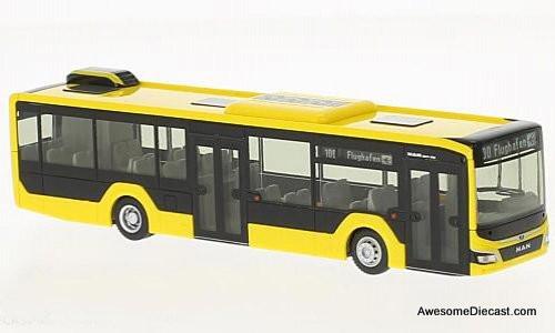 Rietze 1:87 2018 MAN Lions City Transit Bus