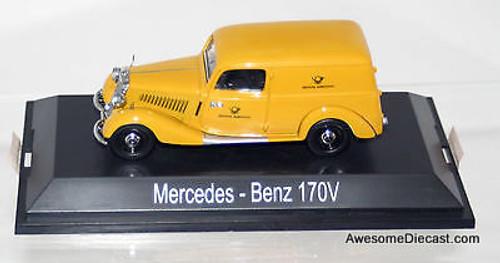 Schuco 1:43 Mercedes 170 V Van