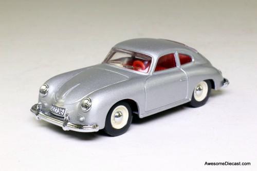 Dinky 1:43 1956 Porsche 356A Coupe