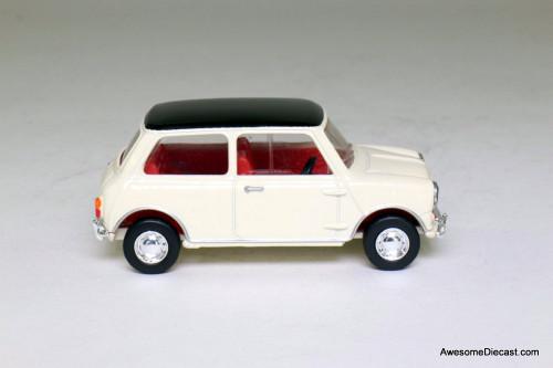 Dinky 1:43 1964 Mini Cooper 'S'