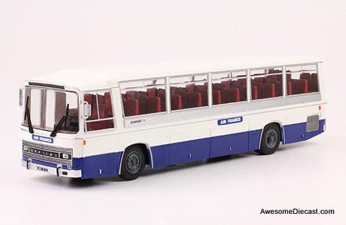 IXO 1:43 Berliet Crusair 3 Transit Bus: Air France
