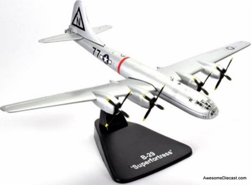 Atlas 1:144 Boeing B29 Bomber / Super Fortress