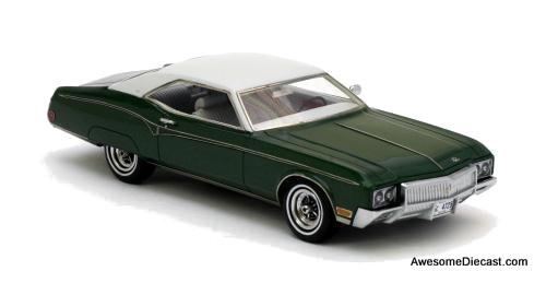 Neo 1:43 1970 Buick Riviera MK II