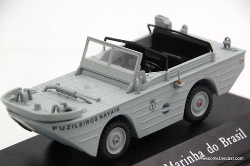 IXO 1:43 Ford GPA Amphibious Vehicle