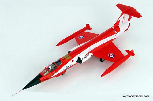 HM 1:72 Lockheed F-104 Starfighter 421st Sqd: RCAF / Canada
